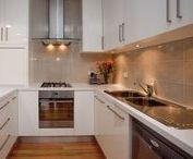 bydlení - kuchyň, jídelna