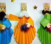 Nový rok, Tři králové