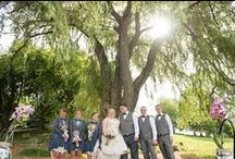 Rustic Acres Farm Wedding / Rustic Acres Farm is a gorgeous Wedding Venue in Volant, Pennsylvania.  Schneider Family Photography is a husband and wife wedding photography team serving the great Pittsburgh area