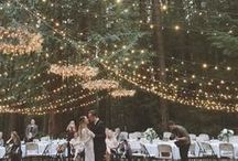 wedding / inspirations for the most magical day