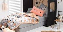 bydlení - dětský pokoj, pokoj pro hosty