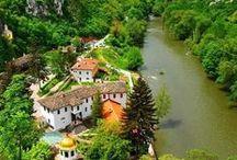 Bułgaria / Bulgaria