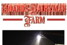 Hoard's Dairyman Wisconsin / Part of the Hoard family settled in Wisconsin    in my husband Wayne's geneology / by Jacklyn Beals