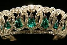 Jewelry / by Natalie Kvach
