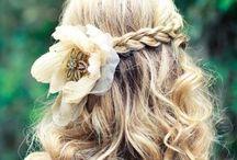 Beauty / Make me pretty  / by Brita Fagerstrom
