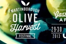 Martinborough Events