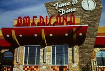 New Jersey Diners / by Karen Brandt