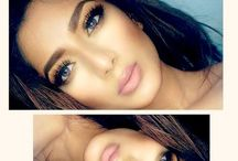 Make up envious / Make up looks I can only dream about achieving
