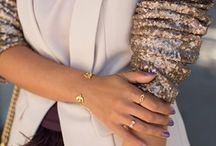 fashion details/ casual glam