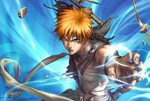 Anime - Bleach