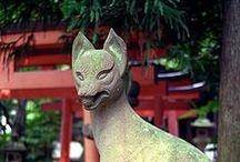 Culture - Japan