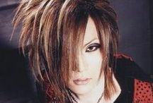 References - Visual Kei