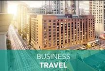 Business Travel / Embassy Suites is here to help you plan your next #PrettyGreat business meeting.