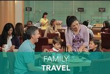 Family Travel / Need some #PrettyGreat ideas for your next family vacation? Embassy Suites is here to help you!