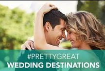 Wedding Destinations / Your perfect wedding awaits at Embassy Suites!