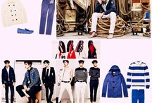 SS2014: trends in men's fashion / New men's fashion trends for cooming Spring-Summer season