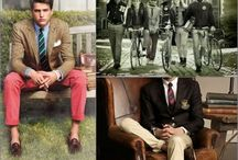 FW2013-14: trends in men's fashion / Men's fashion trends for FW13-14 season