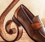 Details of... Men's shoes / Information about men's shoe models and shoe construction