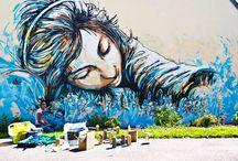 All (street) Art