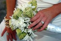 Flowers / Wedding Flowers we like and others created by/for Two Guys and a Wedding
