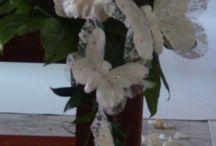 Wedding fantasy / Fantasia, semplicità  e amore....