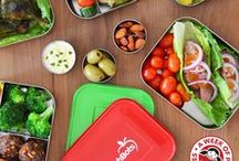 Realfood Lunchbox Solutions / Inspiring parents to give their kids Nutrient Dense - Real Food