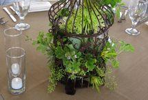 Wedding flowers / La firma del tuo evento