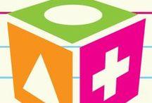 EDUCATIEF spelen/bouwen / Educatief speelgoed, bouwpakketten... spelen en leren tegelijk
