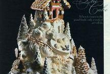 Gingerbread House All Time Favorites / gingerbread, gingerbread house, cookie house, christmas, perníkové chaloupce, perník, perníky, perník vánoční, piernik, piernika, , , medovniky, mézeskalács karácsonyra, пряники Рождество, пряничный домик, имбирный пряни, pandekagehuse, jul, peperkoek huis Kerst, Piparkakkutalo, Lebkuchenhaus Weihnachts, pepperkakehus julen, perníkovej chalúpke, pepparkakshus jul, pan de jengibre Casa de la Navidad, casa de la galleta, maison de pain d'épice
