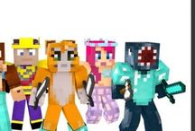 Stampy and others