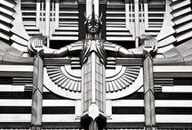 ART DECO / ART DECO / by студия дерева НЕтаМЕБЕЛЬ