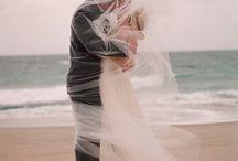 WEDDING summer / Il fascino del mare