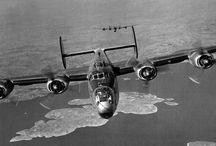 2. Világháborús repülőgépek