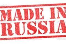 made in RUSSIA  (Сделано в РОССИИ) / мастерская NEtaMEBEL