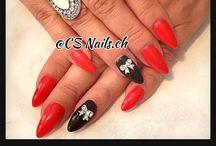 @CS Nails and More