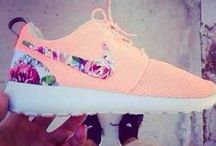 My Shoes / I want to have shoes like this