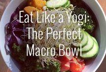 Healthy Natural Food & Recipes