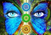 Chakras / Subtle Body Energetics.  Chakras.  Nadis.  Energy Channels.  Yoga.  Shushumna.  Ida.  Pingala.