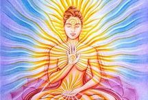 Pranayama / Pranayama. Yogic Breathing Practices.  Increase your vitality, mental clarity, balance, overall health and well being.  Tap into your vital life force.  Awaken your awareness of subtle body energy.