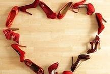 High Heels / Keep you heels, head, and standards high! #High heels, #Peep toes, #Wedges, #Stilletos, #Pumps visit www.jabongworld.com