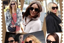 Sunglasses / Beauty is shading the eyes of the beholder – #Sunglasses are now the ultimate fashion statement. #shades