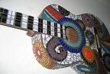Mozaieken van mijn cursisten