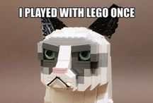 LEGO that Chillee Wilson likes (and wishes he made) / by Chillee Wilson