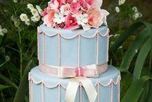 Wedding/ Event Cakes