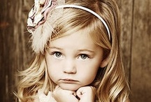 Kids' Fashion / For all those little ones..