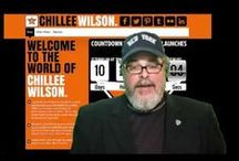 www.chilleewilson.com  / Images and viedos from my new website / by Chillee Wilson