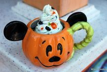 Eat Disney / Food, recipes, and marvelous creations discovered at Walt Disney World!