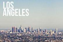 IN LOS ANGELES