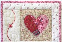 Quilting & Crochet