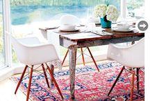 Mooie tapijten